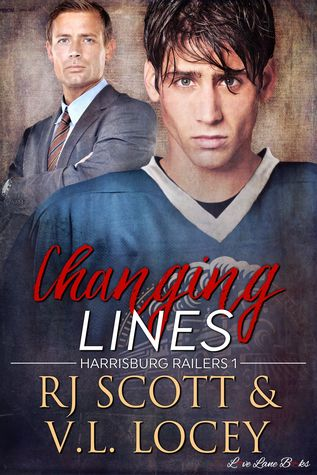 SCOTT RJ & LOCEY VL - HARRISBURG RAILERS - Tome 1 : Changing Lines Changi10