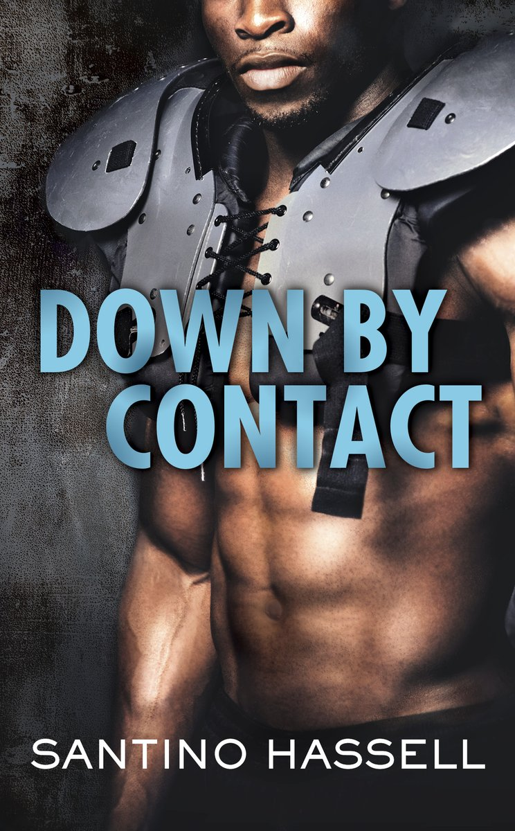 HASSELL Santino - THE BARRONS - Tome 2 : Down by Contact Dc7mxi10