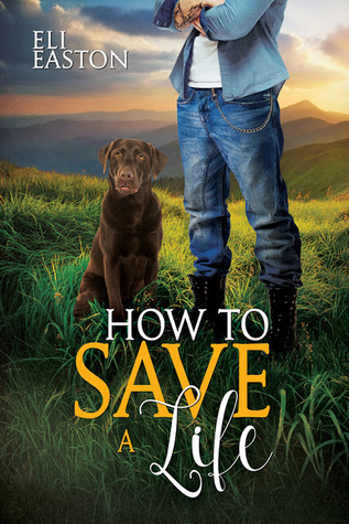 EASTON Eli - HOWL AT THE MOON - Tome 4 : How to save a life Eli_ea10