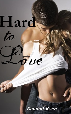 RYAN Kendall - Hard to love Hard_t10