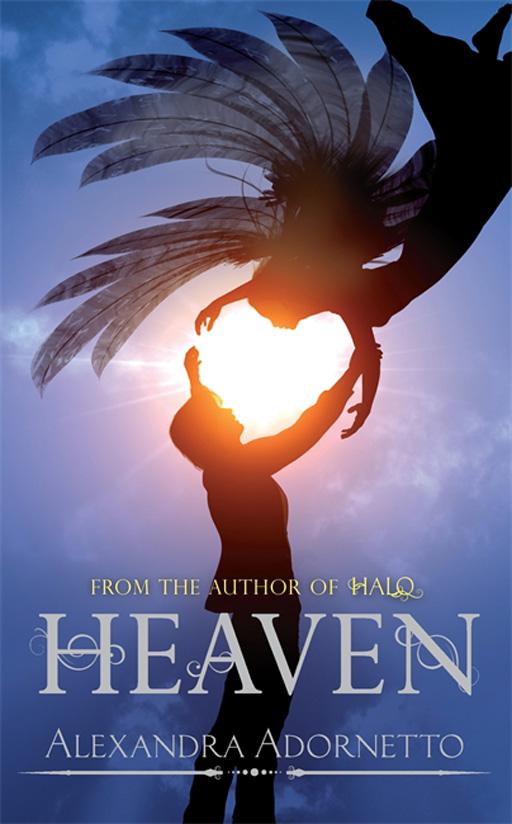ADORNETTO Alexandra - HALO - Tome 3 : Heaven Heaven10