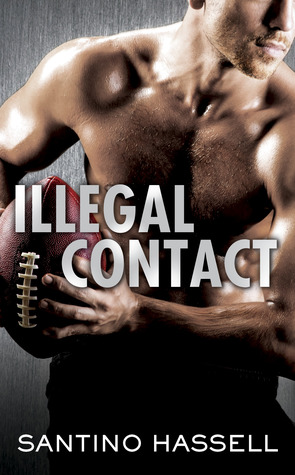 HASSELL Santino - THE BARRONS - Tome 1 : Illegal Contact Illega10