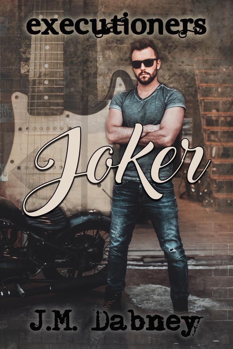 DABNEY J.M. - EXECUTIONNERS - Tome 2 : Joker  Joker-10