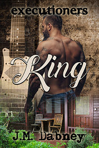DABNEY J.M. - EXECUTIONNERS - Tome 3 : King King10