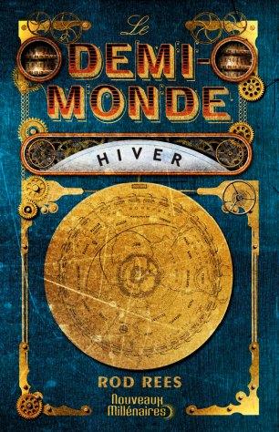 REES Rod - LE DEMI MONDE - Tome 1 : Hiver Le_dem10