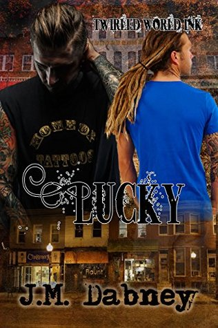DABNEY J.M. - TWIRLED WORLD INK - Tome 4 : Lucky Lucky10