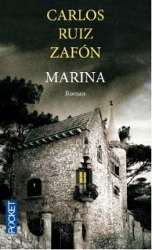 ZAFON Carlos Ruiz - Marina   Marina10