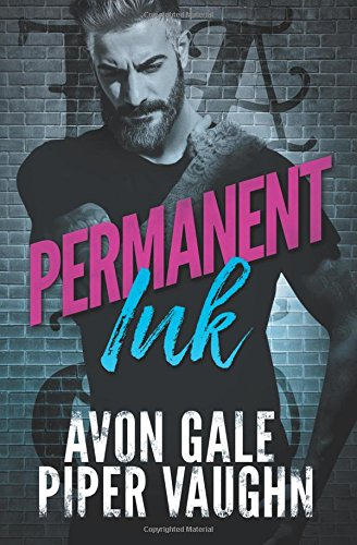 GALE Avon & VAUGHN Piper - ART & SOUL - Tome 1 : Permanent Ink Perman10