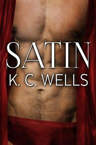 WELLS KC - A MATRIAL WORLD - Tome 2 : Satin Satin10