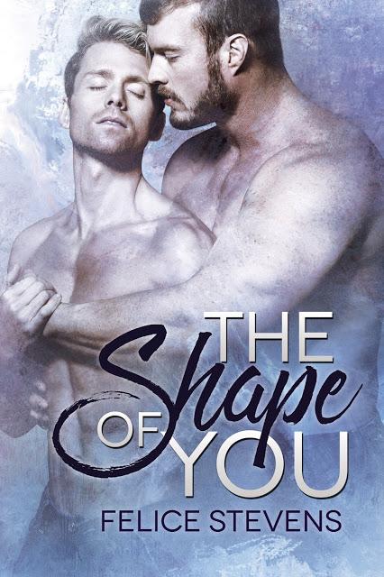 STEVENS Felice - The Shape of you The_sh10