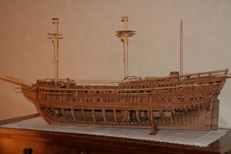 Aurore  navire négrier de J.Boudriot ech:1/36 - Page 23 022b11
