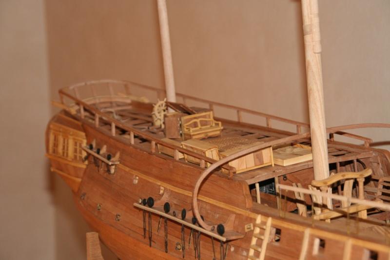 Aurore  navire négrier de J.Boudriot ech:1/36 - Page 23 027b11
