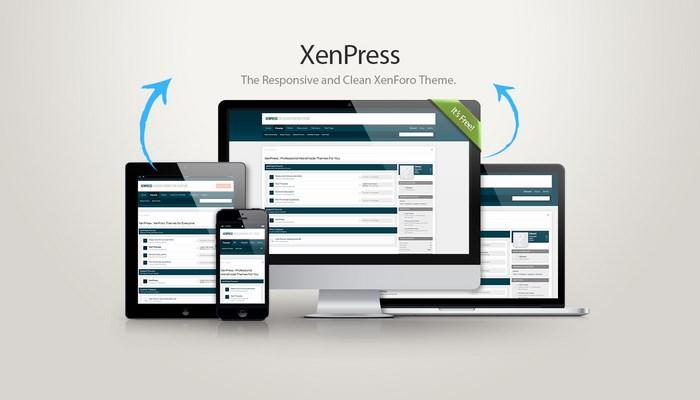 تحميل استايل XenPress الجديد 112