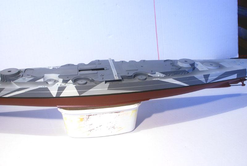 Tirpitz Tamiya 1/350 01_det11