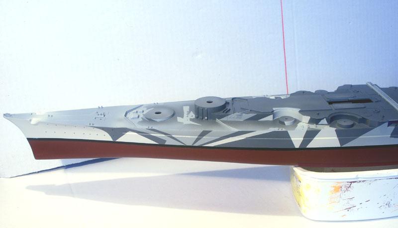 Tirpitz Tamiya 1/350 01_det13
