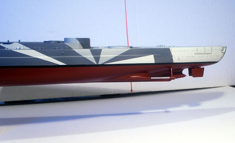 Tirpitz Tamiya 1/350 01_det14