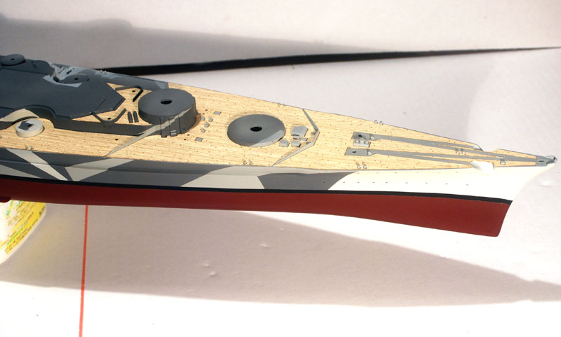 Tirpitz Tamiya 1/350 01_pos10