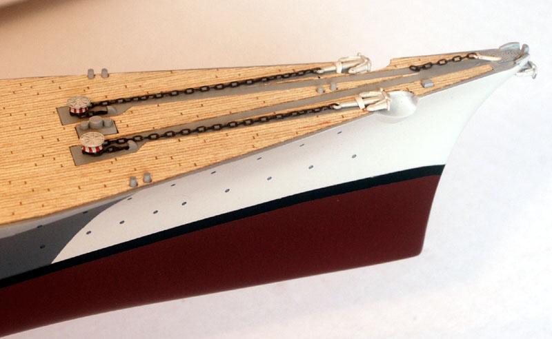 Tirpitz Tamiya 1/350 - Page 2 02_anc11