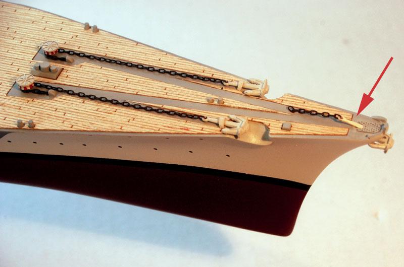 Tirpitz Tamiya 1/350 - Page 2 02_anc12