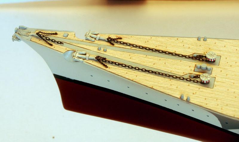 Tirpitz Tamiya 1/350 - Page 3 02_anc13
