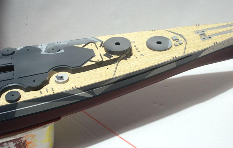 Tirpitz Tamiya 1/350 02_pos10