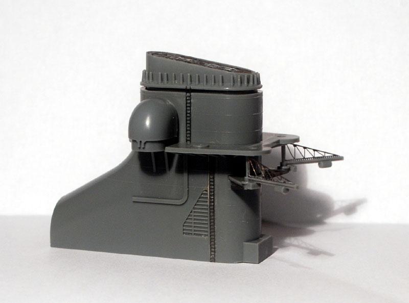 Tirpitz Tamiya 1/350 03_che10