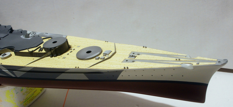 Tirpitz Tamiya 1/350 03_pos10