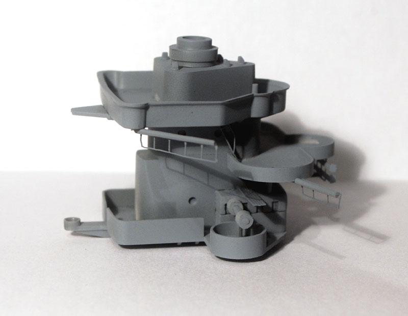 Tirpitz Tamiya 1/350 03_sup10