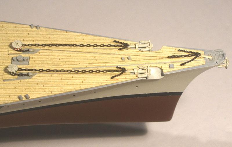 Tirpitz Tamiya 1/350 - Page 3 05_ref12