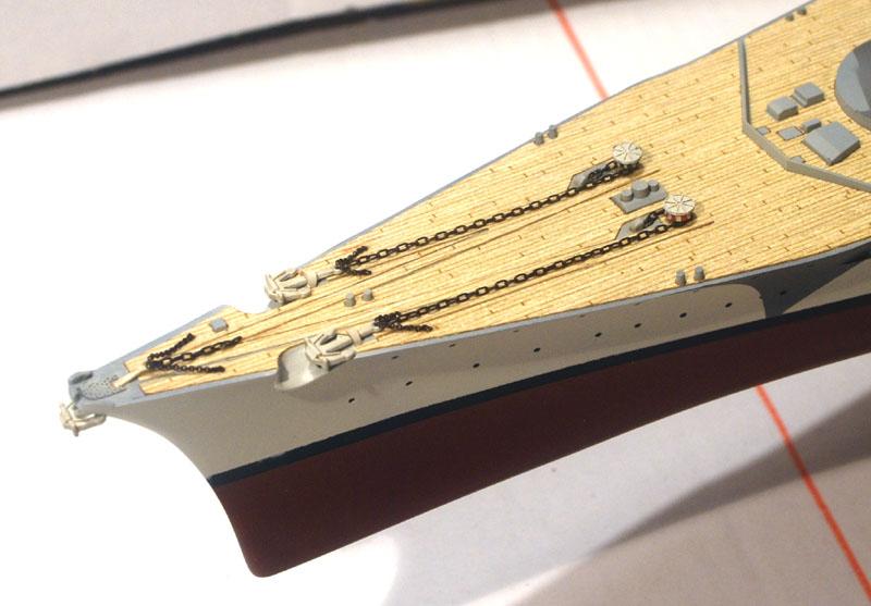 Tirpitz Tamiya 1/350 - Page 3 05_ref13