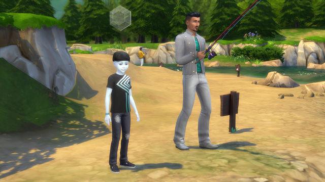 EQ Plays Alien Adoption Challenge by Pinstar 07-02-10