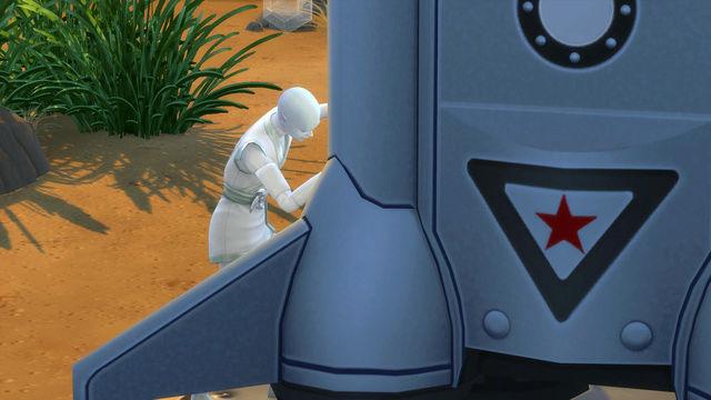 EQ Plays Alien Adoption Challenge by Pinstar 07-04-10