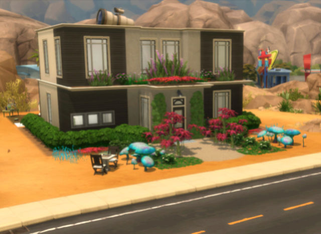 EQCreations Sims 4 Properties & Rooms - Page 11 07-09-10
