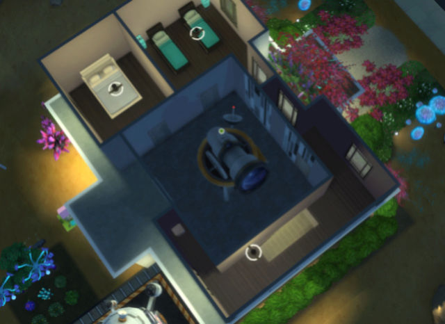EQCreations Sims 4 Properties & Rooms - Page 11 07-10-11