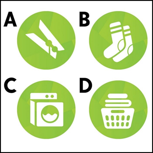 The Sims 4 Laundry Day Stuff Pack Icon - Laundry Basket Icons10