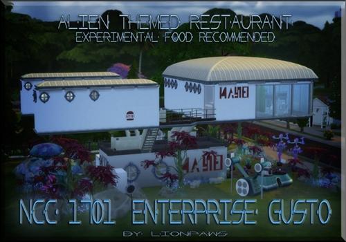 The Sims Creators' Consortium - Portal Lionpa10