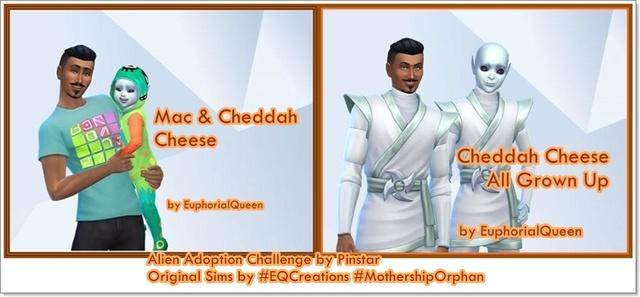 EQ Plays Alien Adoption Challenge by Pinstar Mac_an11