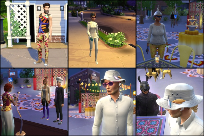 Sims Who Dressed in the Dark SIMs 4 [2014-2018] - Page 8 Random10