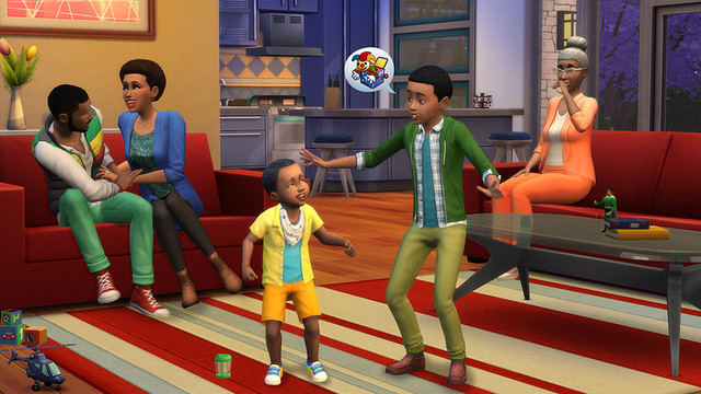 The Sims 4 is Coming to Xbox One and PlayStation 4 Ts4-co10
