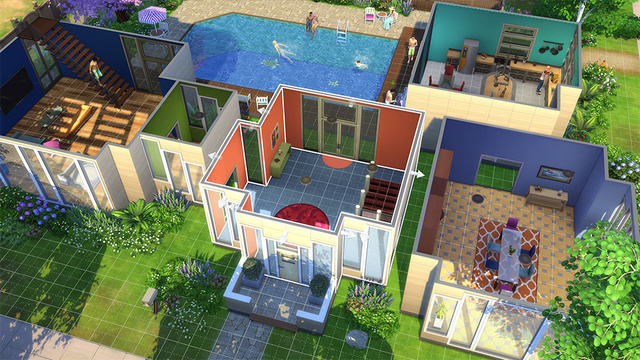 The Sims 4 is Coming to Xbox One and PlayStation 4 Ts4-co11