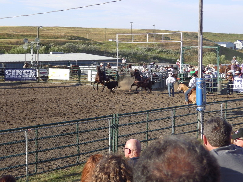 PINCHER CREEK ALBERTA, SON RODEO ET SA PARADE Imga0117