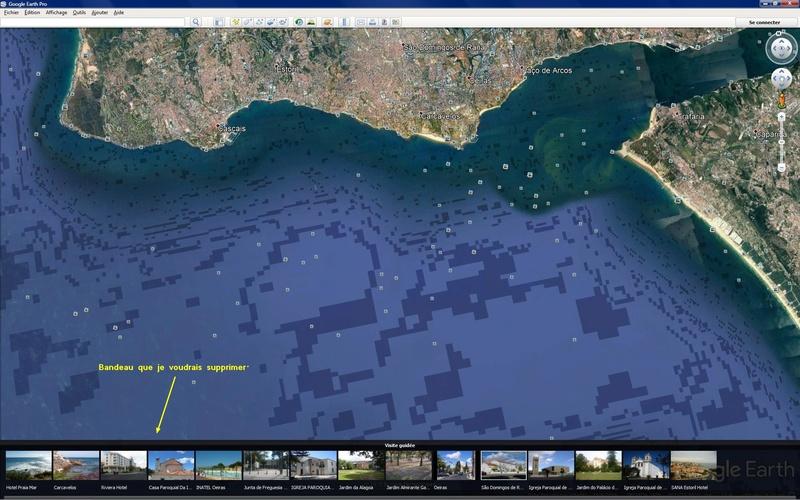 [résolu] Google Earth Pro ... installé automatiquement ! Ge110
