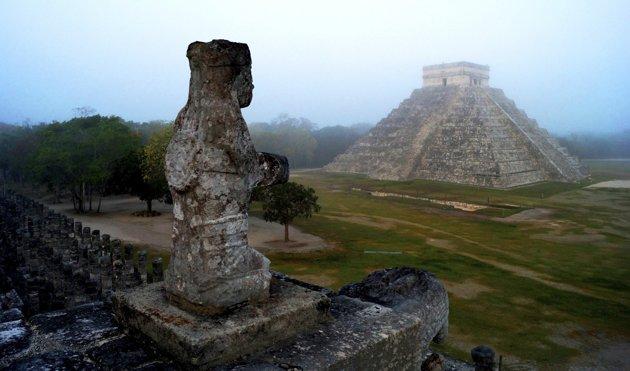 Mayan culture 2012-191