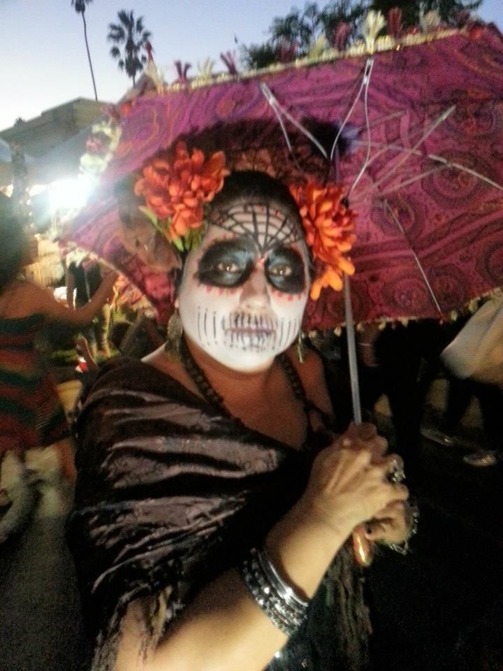 Dia de Los Muertos  - Page 2 24767310