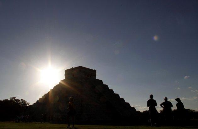 Mayan culture 31402010
