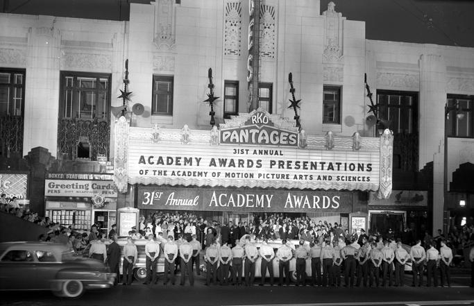 Academy Awards History 31st_a10
