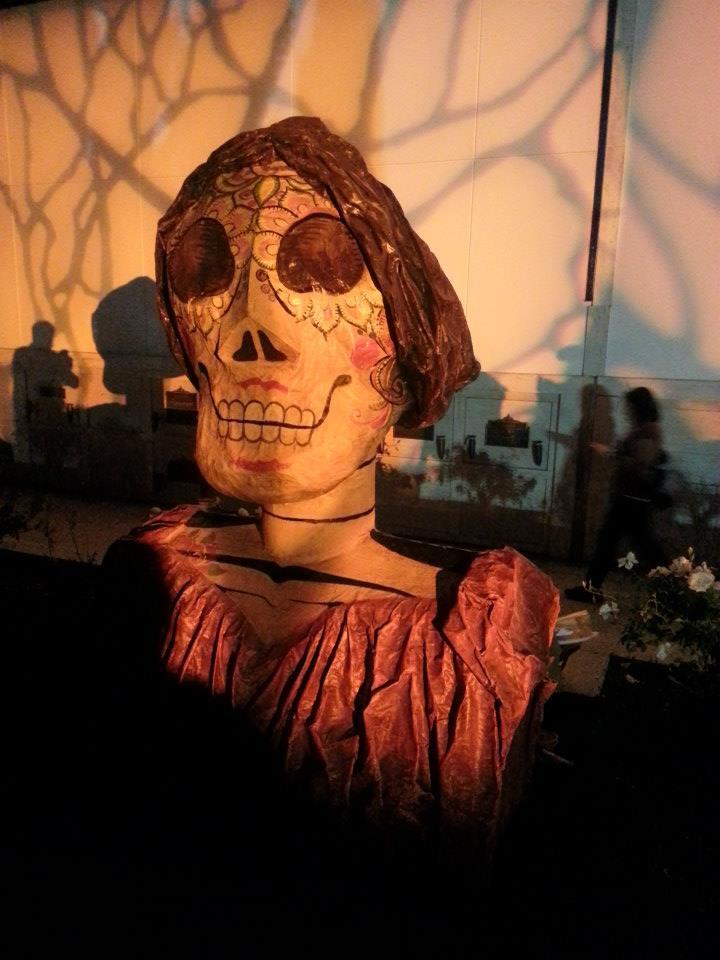 Dia de Los Muertos  - Page 2 37493210
