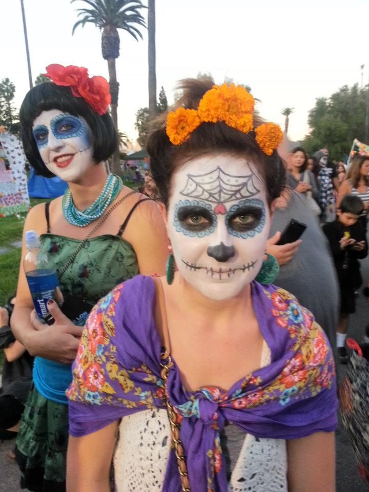 Dia de Los Muertos  - Page 2 48096910