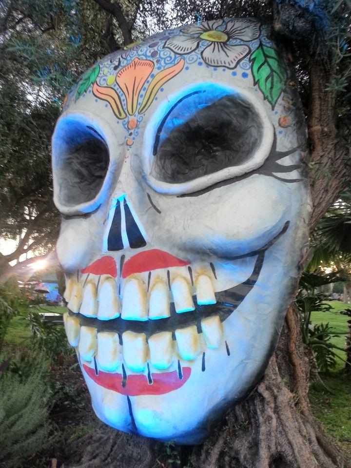 Dia de Los Muertos  - Page 2 54466710