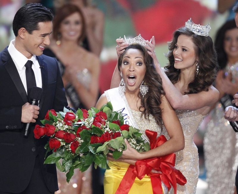 Miss America 7b5fef10